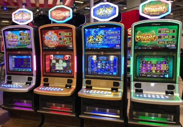 เล่นเกมส์สล็อตออนไลน์ให้แจ็คพอร์ต   Slot Online