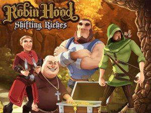 เกมสล็อต Robin Hood