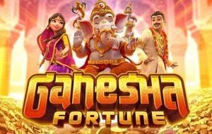 เกมส์สล็อต Ganesha Fortune