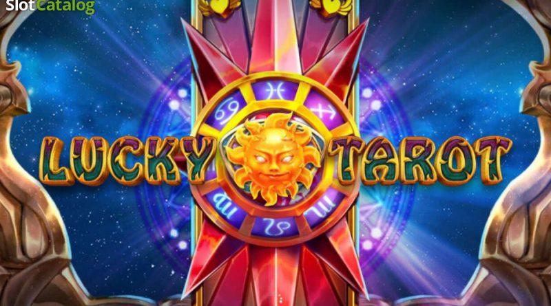รีวิวเกมส์ Lucky Tarot