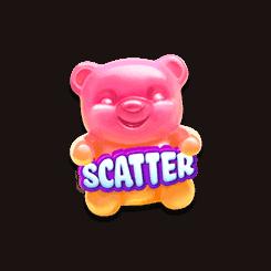 เกมส์สล็อต Candy Burst