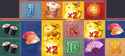 เกมสล็อต Lucky Neko